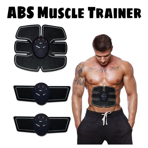 Smart Abs Trainer smart fitness six pack ems tr end 11 8 2018 7 15 pm