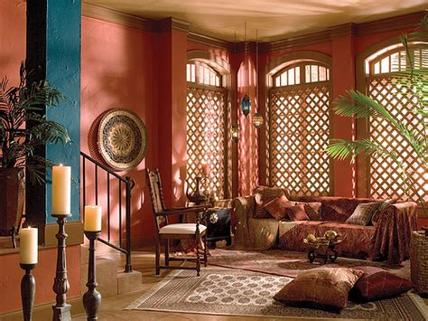 Turkish Living Room by Turkish Living Room Flickr Photo