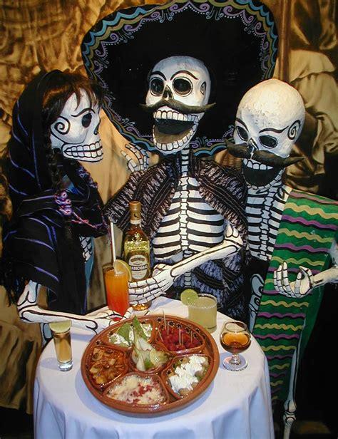 halloween vs d 237 a de muertos el vortex com calaveritas mexicanas en el d 237 a de muertos no es