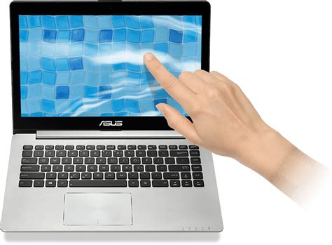Asus Laptop Touch Price asus vivobook s551lb cj085h i7 4500u 8gb 1tb 15 6 quot touchscreen with 2gb graphics with