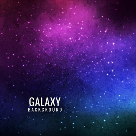 galaxy design for powerpoint abstract universe filled with stars nebula and galaxy