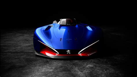 Peugeot Car Wallpaper Hd by Peugeot L500r Hybrid Concept 4k Wallpaper Hd Car