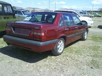 car owners manuals for sale 1997 volvo 850 on board diagnostic system used 1997 volvo 850 photos 2500cc gasoline ff manual for sale