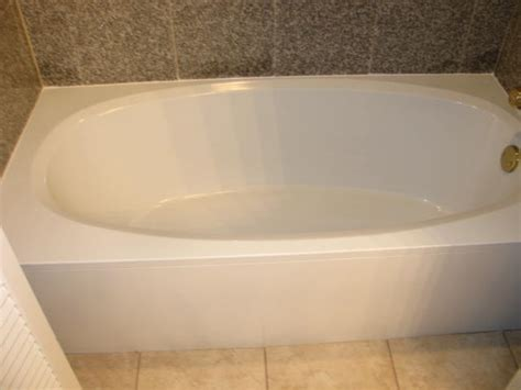 cultured marble bathtub affordable bathtub and tile recoloring service helping
