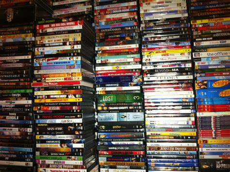 Dvd S To The Troops