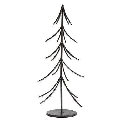 iron ornament tree christmas traditions pinterest