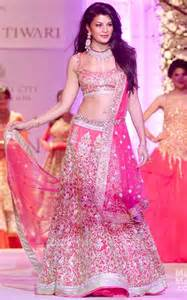 10 bollywood bridal lehengas that promise to bedazzle your