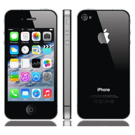 Iphone 4s 16gbwb iphone 4s 16gb refurbished sim free phone black refurbished 16gb iphone 4s blk 264 99