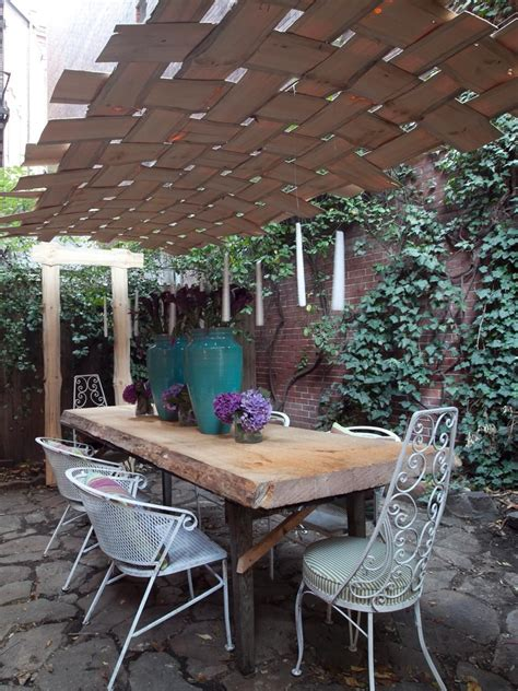 10 Items For Your Yard And Patio This Summer by 10 Creative Diy Outdoor Shady Space Ideas Shade Canopy