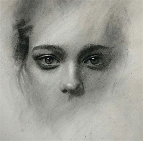Portraits And Sketches by Dibujo A L 225 Piz Arte Drawings Portraits