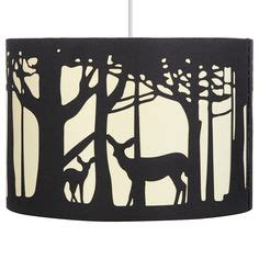 woodland silhouette l shade ceiling shades and lewis on
