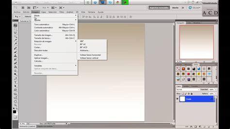 youtube tutorial adobe photoshop cs5 en español adobe photoshop cs5 tutorial en espa 241 ol introducci 243 n
