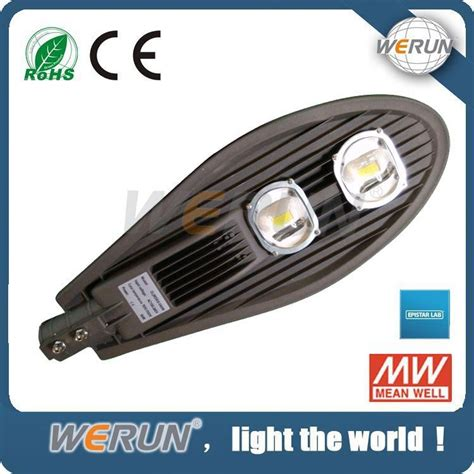 Iso9001 Prices Of Led Solar Street Lights Led Street Lights Prices