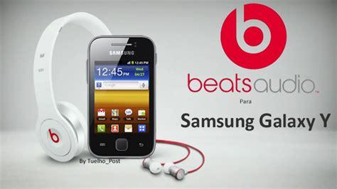 download mp3 cutter for galaxy y tenha a tecnologia beats audio no seu samsung galaxy y
