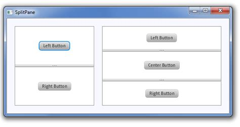 javafx scene layout stackpane splitpane in javafx 2 0 javafx news demos and insight