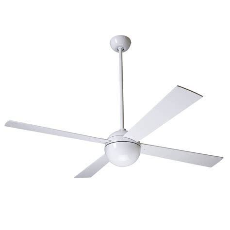 designer ceiling fans ball 174 contemporary 42 52 inch ceiling fan w optional