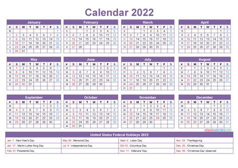 computer desktop calendar   holidays