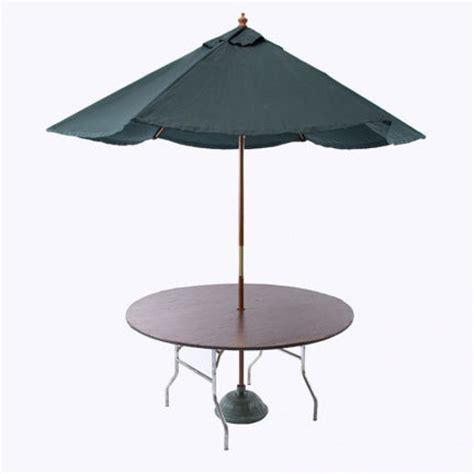 Umbrella Tables by Umbrella Tables Rc Special Events