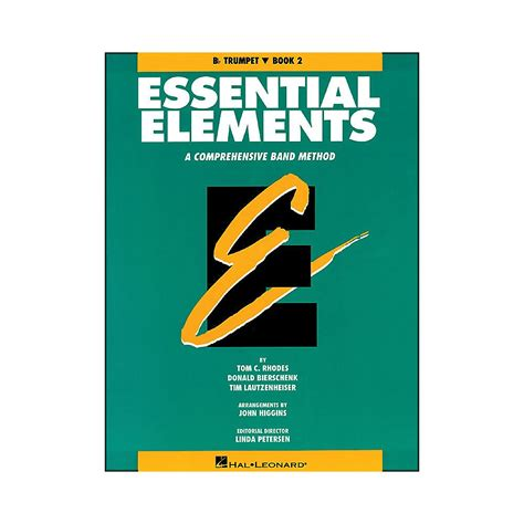 essential elements to include in instruction books cds videos hal leonard essential