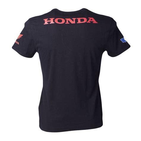 Tshirt Honda Cbf t shirt honda hrc teams hrc