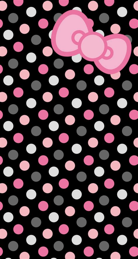 wallpaper hello kitty pink for iphone image for hello kitty iphone r3 hello kitty pinterest