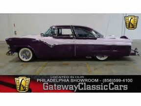 classic car dealers new jersey 1955 ford crown for sale classiccars cc