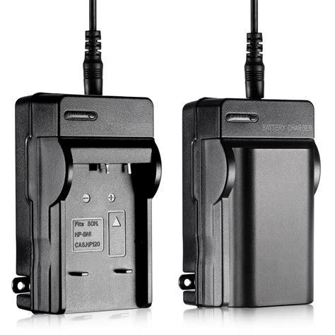 Sony Bc Qm1 Compact Battery Charger Non Original 1x battery charger np bn1 for sony cybershot dsc tx7 ebay