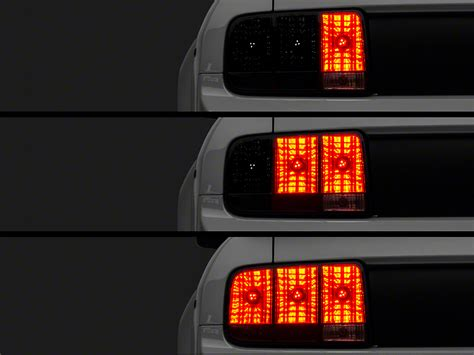 raxiom tail light sequencer raxiom mustang led sequential tail light kit plug and