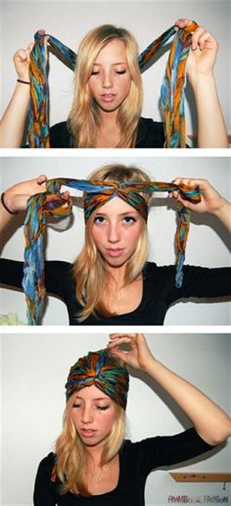 16 beautiful hairstyles with scarf and bandanna pretty バンダナ巻き方全体 carre pinterest バンダナ 巻き方 バンダナ スカーフ