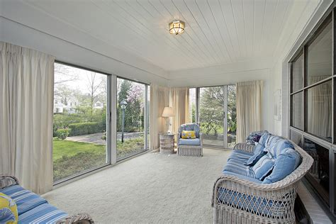 sunroom in winter 6 ways to make your sunroom shine this winter