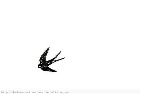 dibujos de golondrinas para graduacion golondrinas dibujo imagui