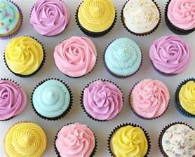cupcake basics how to frost cupcakes glorious treats