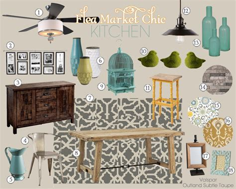 Kitchen Decorating Accent Pieces by Pagelines Fleamarketchickitchen Jpg School Of Decorating