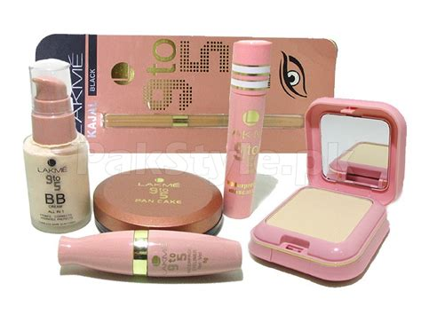 Makeup Lakme Lakme Makeup Kit Indian Price Www Imgkid The Image