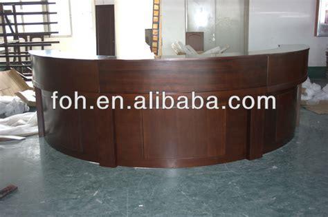 high end reception desks reception desk high end wooden veneer custom design