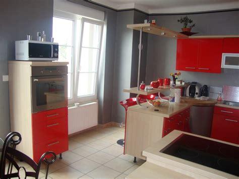 Merveilleux Deco Cuisine Rouge Et Grise #1: dsc00410.jpg