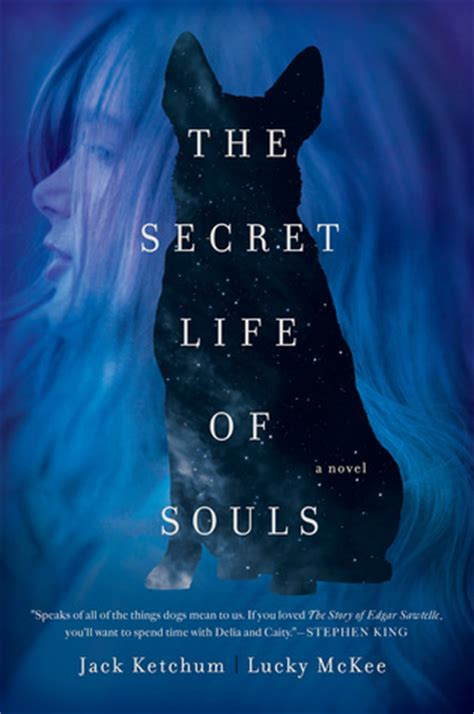 the secret of souls a novel books book review the secret of souls by ketchum and