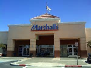 marshalls department store department stores