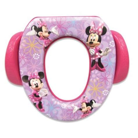 minnie mouse baby bath seat buy soft toilet seats from bed bath beyond