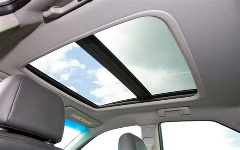 Cadillac Cts Sunroof by Test 2009 Cadillac Cts V Photo Gallery Motor Trend
