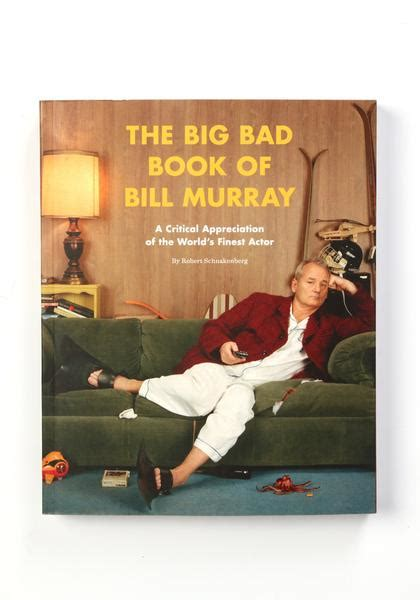 the big bad whaaaat books robert schnakenberg the big bad book of bill murray