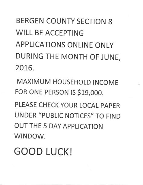 waiting list open for section 8 section 8 waiting list not open housing authority of