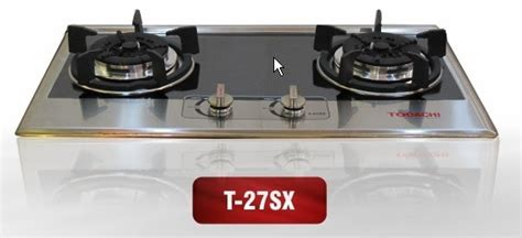 Jual Kompor Gas Oven Todachi todachi gas stove from indonesia