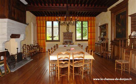 Salle à Manger Chaleureuse by Salle A Manger Chaleureuse Simple Amenagement Et