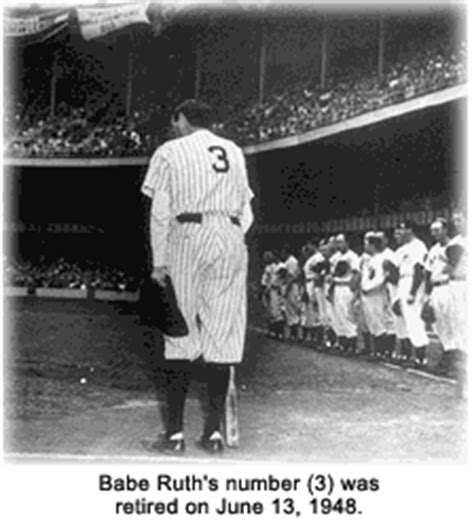 Pdf Why Did Ruth Retire From Baseball ruth