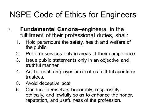 codes  ethics    developing  code  ethics   profession    organization