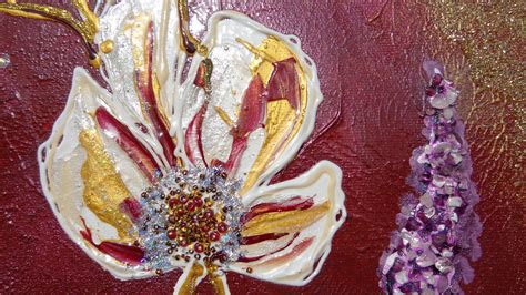 fiori ricanti vendita quadri quadri moderni quadri dipinti a mano