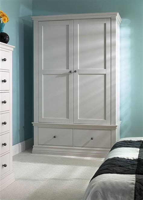 Corndell Annecy Bedroom Furniture at Relax Beds