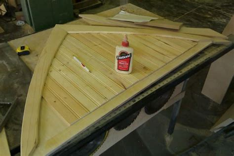how to make a boat bed twin boat bed woodworking projects plans