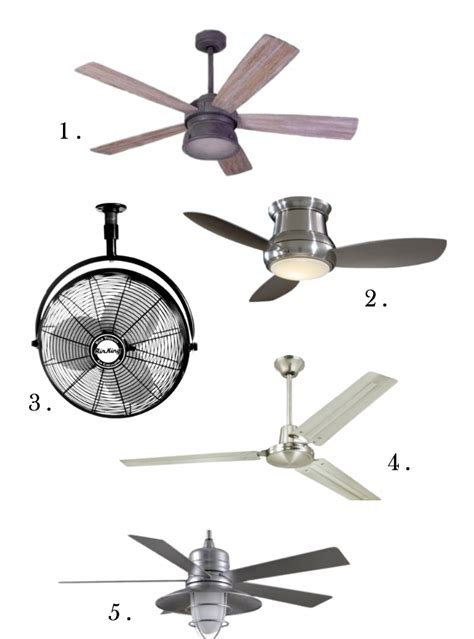 modern ceiling fans amazon farmhouse ceiling fans find them on amazon the